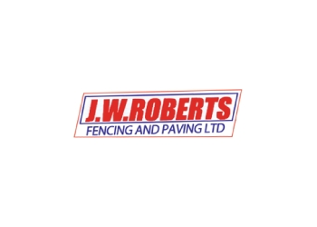 J W Roberts Fencing and Paving Ltd.