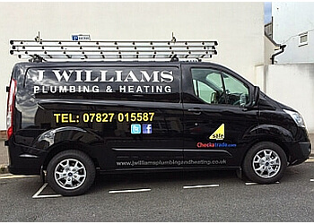 J Williams Plumbing & Heating