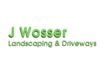 J Wosser Landscaping & Driveways