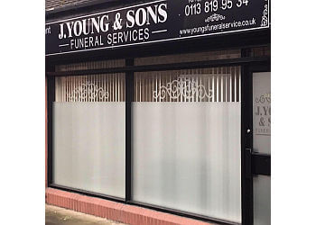 J Young & Sons Funeral Services