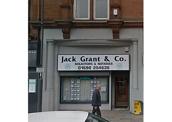 Jack Grant & Co