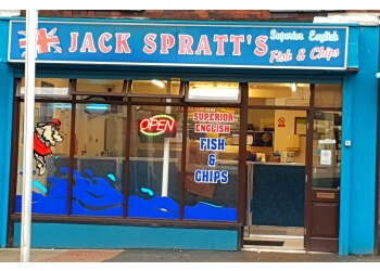 Jack Spratts