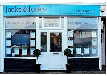Jacks & Jones Estate and Letting Agents