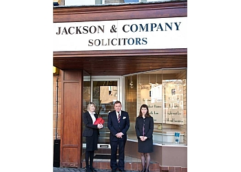 Jackson & Company Solicitors