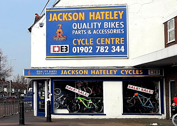 Jackson Hateley Cycles