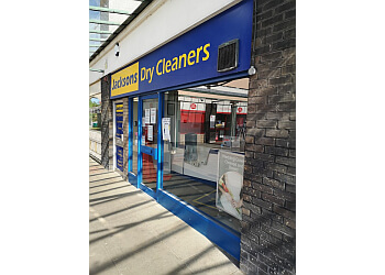 Jacksons Cleaners