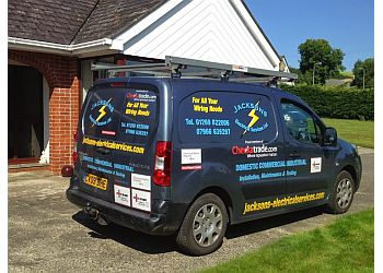 Jacksons Electrical Services Ltd.