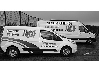 Jaco Couriers Ltd.