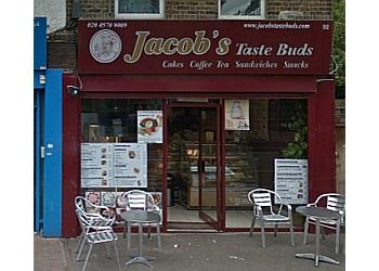 Jacobs Taste Buds