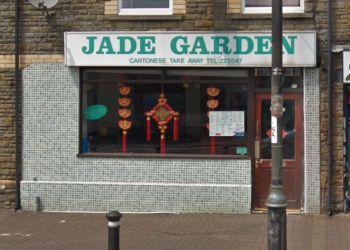 Jade Garden Chinese Takeaway