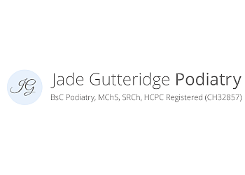 Jade Gutteridge Podiatry