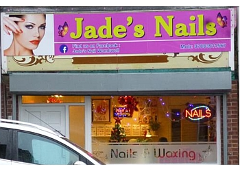 Jade's Nails