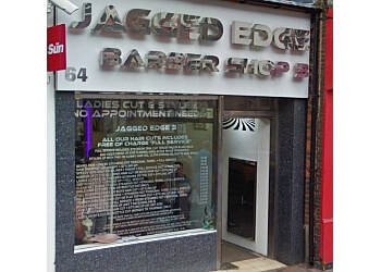Jagged Edge Barber Shop 3
