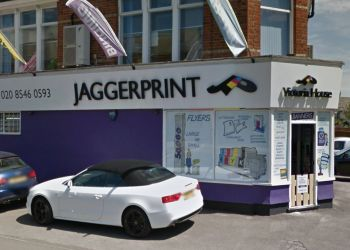 Jaggerprint
