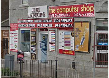 Jahi Laptops