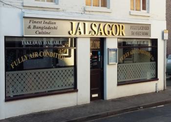 Jalsagor Restaurant
