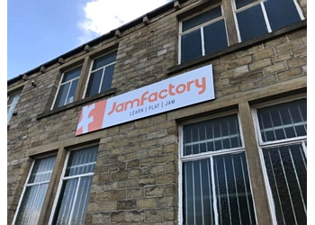 JamFactory Music School