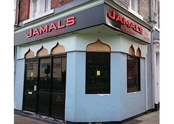 Jamals Indian Restaurant