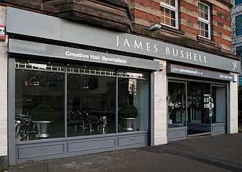 James Bushell