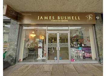 James Bushell Hair Solihull