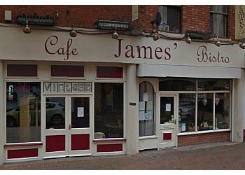 James' Cafe Bistro