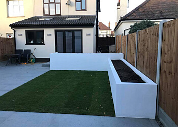 James Dalton Landscaping