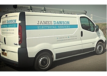 James Dawson Electrical Services Ltd.