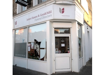 James Hawes & Goodchild Funeral Directors