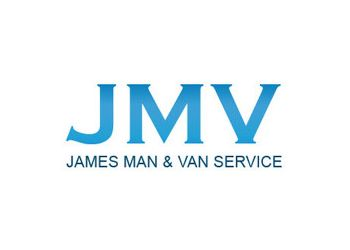 James Man & Van service