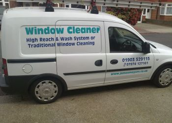 James Mayers Window Cleaning