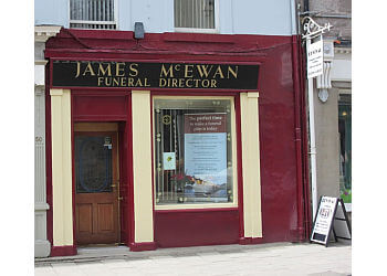 James McEwan & Son