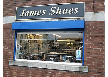 James Shoes