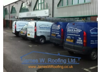 James W. Roofing Ltd