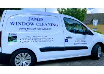 James Window Cleaning