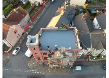 Jamie Burley Flat Roofing Ltd.