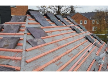 3 Best Roofing Contractors In Gwynedd Uk Expert