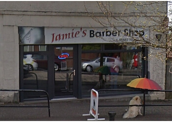 Jamies Barber Shop