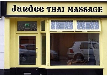 Jandee Thai Massage