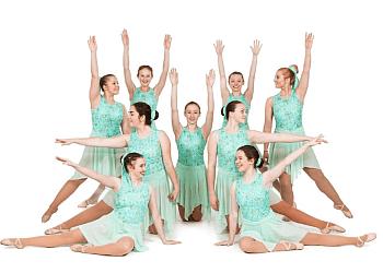 Jane MacKinnon School of Dance
