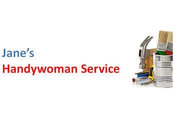 Jane's Handywoman Service