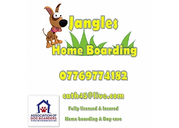 Jangles Home Boarding, Daycare and Walking