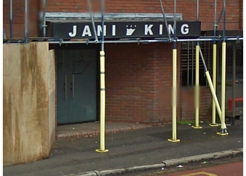 Jani King Ltd.