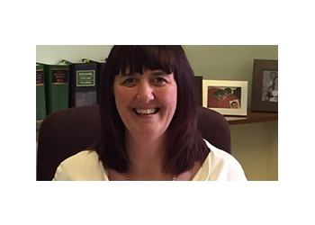 Janice Oxley