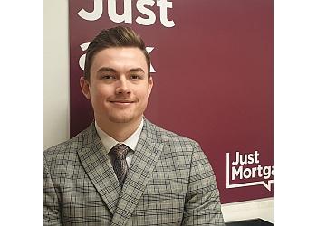Jarrad Combellack Just Mortgages