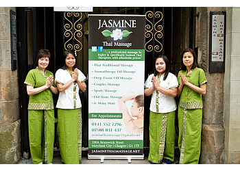 Jasmine Thai Massage