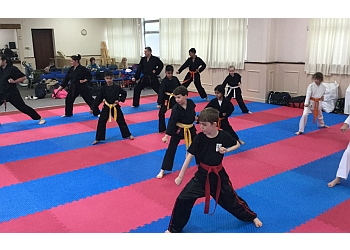 Jason Murray Martial Arts