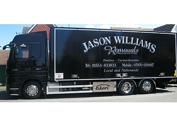 Jason Williams Removals