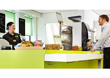 Jasper's Catering Services Ltd.