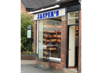 Jaspers Village Bakery