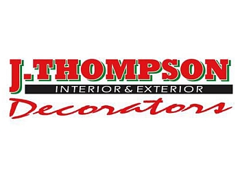 Jay Thompson Decorators Ltd.
